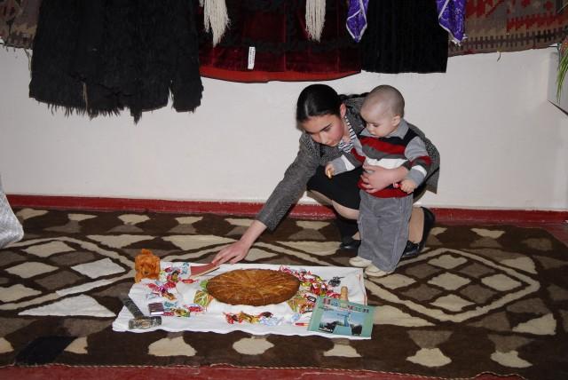 область, карачаевские обычаи и традиции Минни, Русалочка, Ариэль